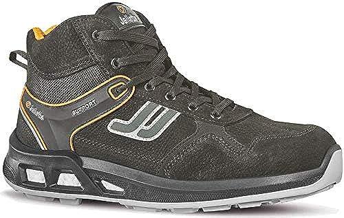 Chaussures de sécurité hautes JALDYNAM S3 CI SRC P45 JALLATTE JALLATTE SAS JYJY10345  branché