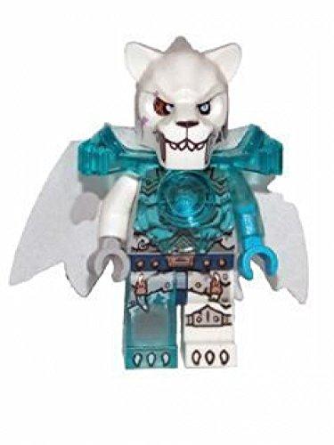 LEGO Chima: Sir Fangar Heavy Armor w/cape - Minifigure