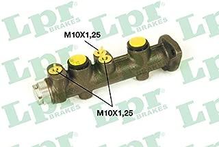 lpr master cylinder