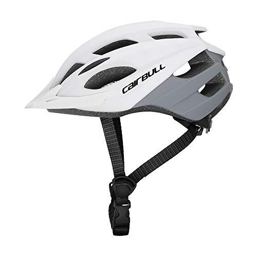 Cairbull Ultra Light MTB Casco de Bicicleta,Casco de Bicicleta de Carretera,Ciclismo,Hombres Mujeres...