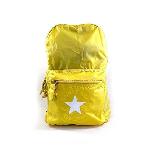 Mochila CONVERSE amarilla modelo ZAINI