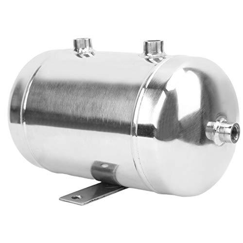Serbatoio di stoccaggio del gas orizzontale, tecnologia di saldatura ad arco con serbatoio di immagazzinaggio a gas in acciaio inox saldatura ad arco argon