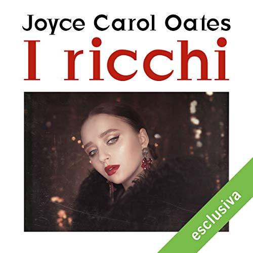 I ricchi audiobook cover art