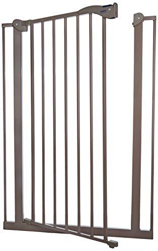 """Absperrtür \""""Dog Barrier\"""" Tür Höhe: 107 cm"""