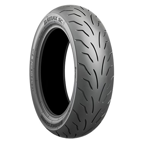 Bridgestone SC 1R - 150/70-13 TL 64S Rear wheel,M/C - Moto
