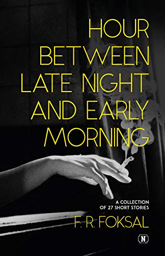 Hour Between Late Night and Early Morning (English Edition)