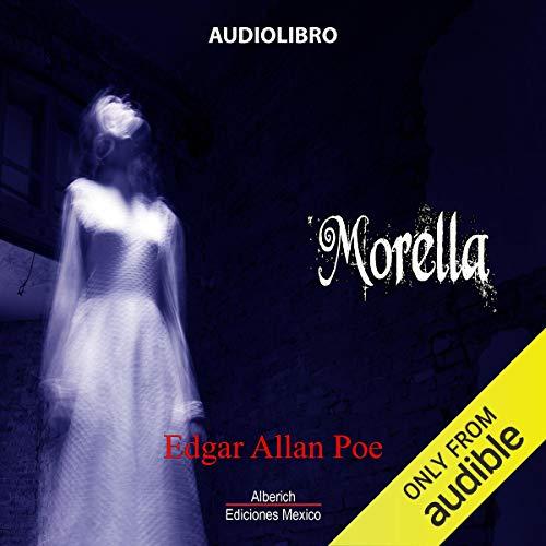 Morella (Spanish Edition) Titelbild