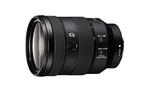 Sony FE 24-105mm f4 G OSS (SEL24105G)