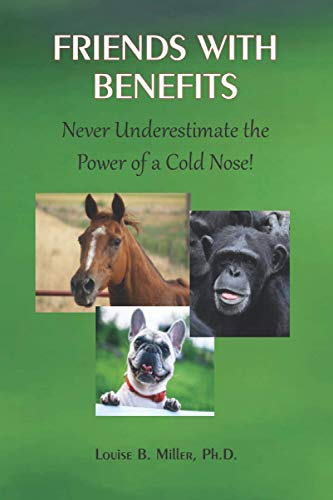 Friends with Benefits: Never Underestimate the Power of a Cold Nose