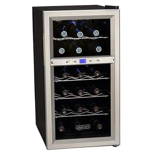 Koldfront TWR181ES Bottle Freestanding Thermoelectric