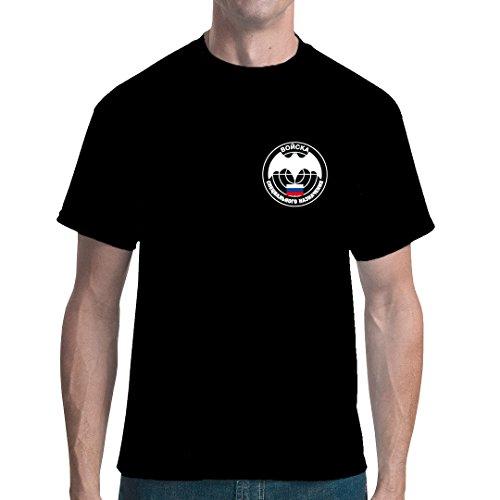 Fun unisex T-Shirt - Speznas Shirt Spezialkommando by Im-Shirt - Schwarz L