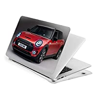 Pcバッグ パソコンケース Macbook Air 13 /New Macbook Air 13/13 Tocuh Bar/15 Touch Bar対応 名車 ミニの写真 多機種対応 ハードケース 保護 シェルカバー 耐衝撃 超薄型 最軽量