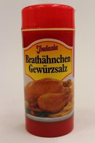 Indasia Brathähnchen Gewürzsalz 250g