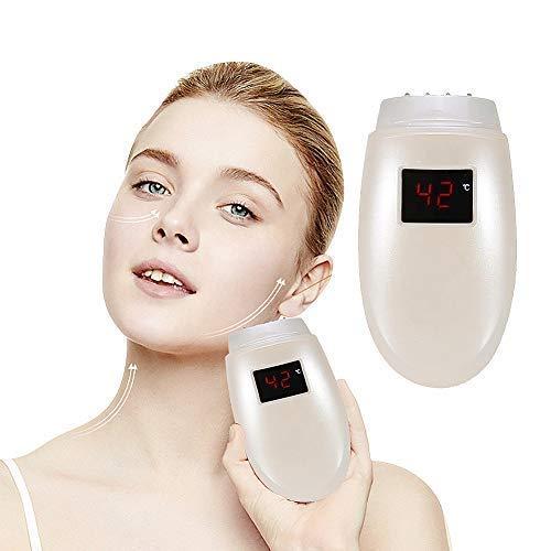 Appareil de Beauté pour le visage, anti-âge RF Radio Fréquence de raffermissement de la peau, culture de collagène Regeneration Renforcement Musculaire, Mesotherapie, certification CE