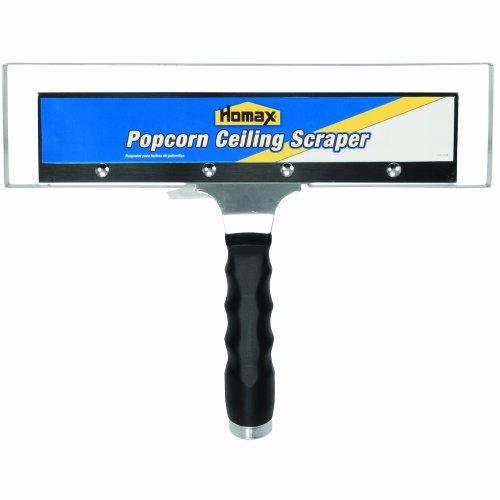 Homax 6042402 Popcorn Ceiling Texture Scraper