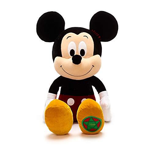 Disney Tienda Mickey Mouse Vintage Navidad Soft Toy…