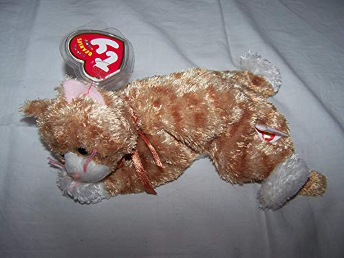 TY Beanie Baby - GYPSY the Cat