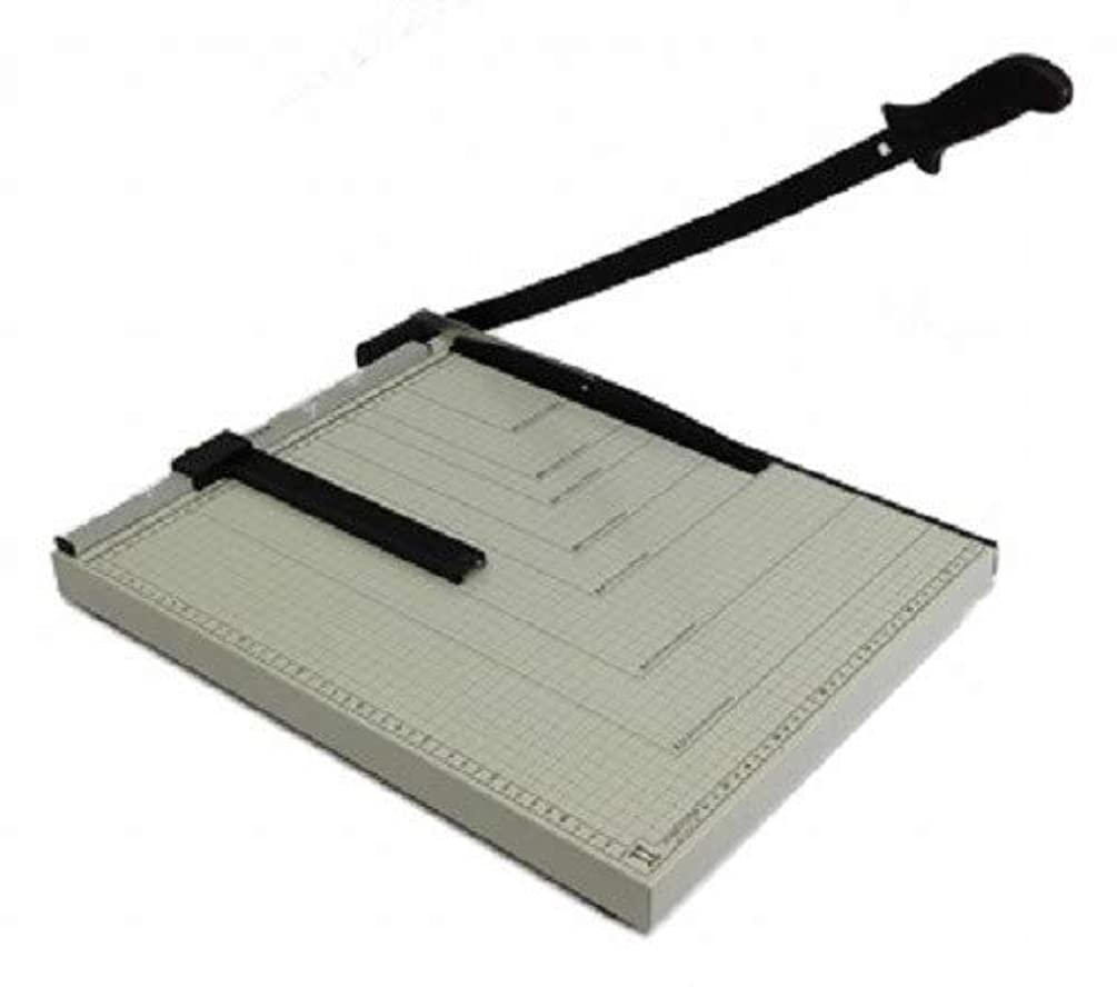 Paper Cutter Guillotine Style 21