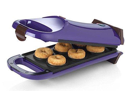 Giles & Posner Flip Over Doughnut Maker by Giles and Posner