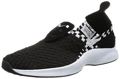 Nike Mens Air Woven Woven Breathable Fashion Sneakers