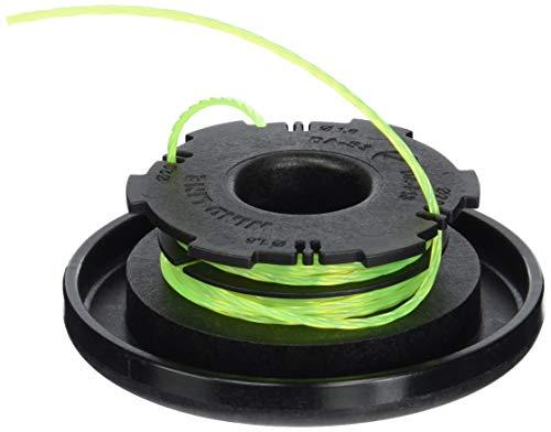 IKRA bobine DA-S3, 78200305, avec 3 mètres de fil, 2,0 mm, pour débroussailleuse FES 1000