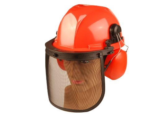 ALM Manufacturing CH011 - Casco de bombero profesional