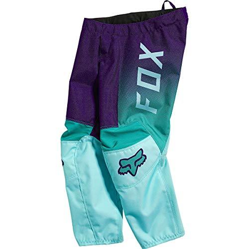 Fox Racing Kids' Youth 180 VOKE Motocross Pant, Aqua, k5