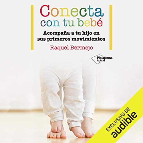 Conecta con tu bebe [Connect with Your Baby] cover art