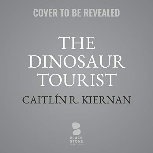 The Dinosaur Tourist cover art