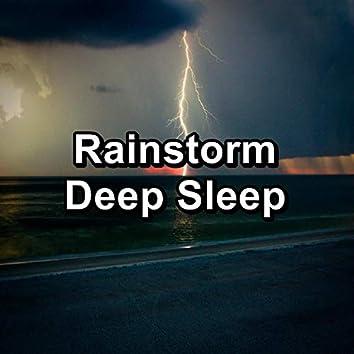 Rainstorm Deep Sleep
