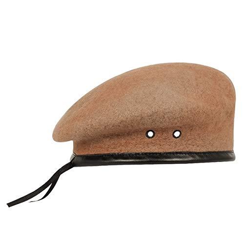 Cappello berretto traspirante all'aperto di alta qualità-Khaki