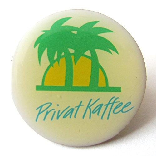 Privat Kaffee - Pin 25 mm #1