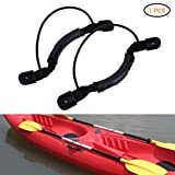 4 Pedazos Carry Handle Sharplace Manija Montaje Lateral para Barco Kayak