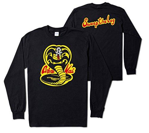 Cobra Kai Karate Dojo T-Shirt