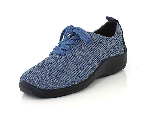 Arcopedico Women's Net 3 Indigo Shoe 7-7.5 M US