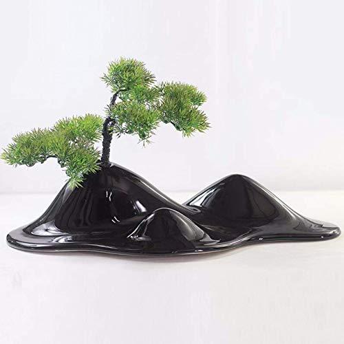 CHEN-put Hauptdekorationen New Model of Home Decorative Chinese Room Süße Vase Dekoration...