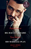 Taming The Big Bad Billionaire / The Flaw In His Marriage Plan: Taming the Big Bad Billionaire (Once Upon a Temptation) / the Flaw in His Marriage Plan (Once Upon a Temptation) (Modern)