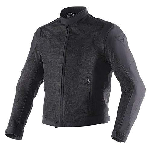 Dainese Air Flux D1 Tex Jacket Chaqueta Moto Verano