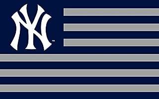 yankees championship banner