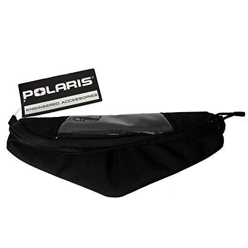 Polaris New OEM Sportsman Ultimate Series Windshield Fairing Bag, 2882454