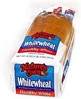 Best nature's own white wheat Reviews
