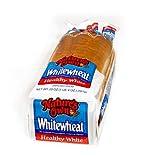 NATURES OWN WHITE WHEAT BREAD 20 OZ