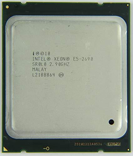SR0L0 SR0L0 INTEL XEON PROCESOR E5-2690 2,90 GHZ 20M 8 CORES 135 W C2