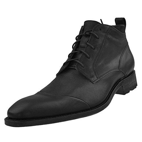 Sendra Boots, Sneaker uomo Nero nero, Nero (nero), 41