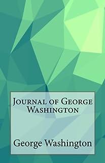 Journal of George Washington