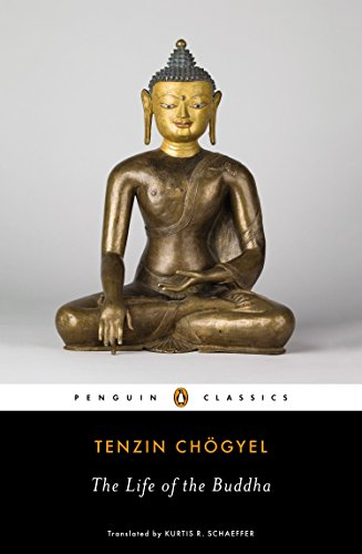 The Life of the Buddha (Penguin Classics)