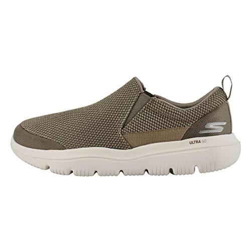 Skechers Men's Go Walk Evolution Ultra-Impeccable Sneaker review