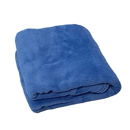 Manta Bebe Confort Baby Hazime Azul Náutico
