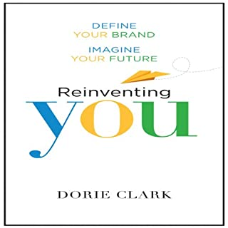 Reinventing You cover art