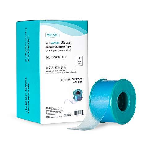 cinta corte facil fabricante Medvance